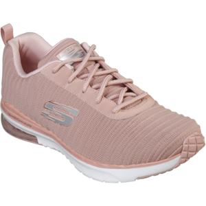 Skechers AIR INFINITY OVERTIME světle růžová 40 - Dámské tenisky