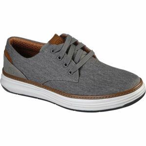Skechers MORENO EDERSON  44 - Pánská volnočasová obuv