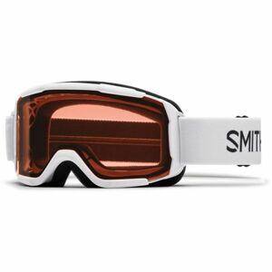 Smith DAREDEVIL bílá NS - Dětské lyžařské brýle