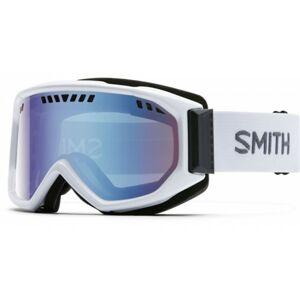 Smith SCOPE PRO bílá NS - Unisexové sjezdové brýle