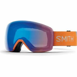 Smith SKYLINE oranžová NS - Lyžařské brýle