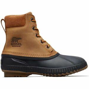 Sorel CHEYANNE II hnědá 8.5 - Pánská zimní obuv