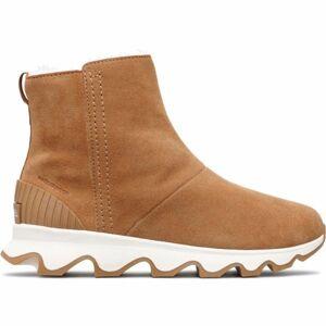 Sorel KINETIC SHORT béžová 10 - Dámská obuv