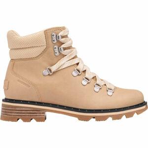 Sorel LENNOX HIKER  7.5 - Dámská zimní obuv