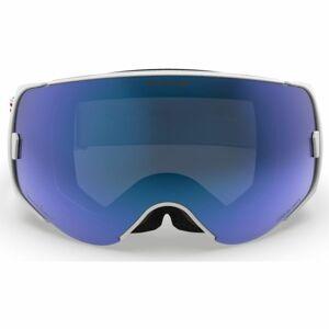 Spektrum SKUTAN STENMARK EDITION bílá NS - Lyžařské brýle