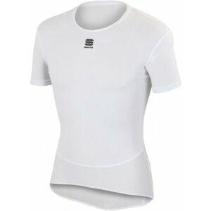 Sportful BFP BASELAYER TEE bílá 3xl - Pánské funkční triko