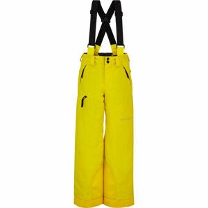 Spyder BOYS PROPULSION PANT  18 - Chlapecké lyžařské kalhoty