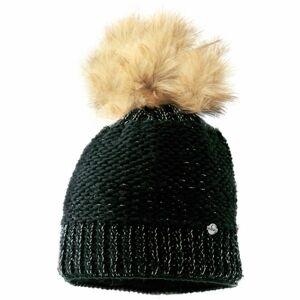 Starling NICOLE černá UNI - Zimní čepice