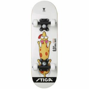 Stiga DOG 6.0   - Dětský skateboard