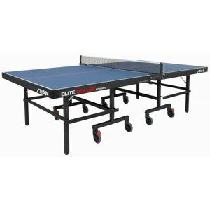 Stiga ELITE ROLLER ADVANCE CSS černá NS - Stůl na stolní tenis