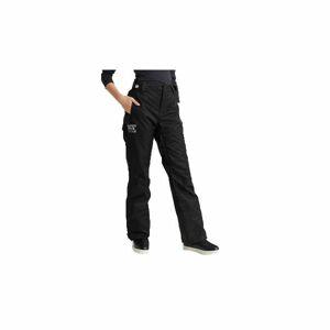 Superdry SD SKI RUN PANT černá 14 - Dámské lyžařské kalhoty