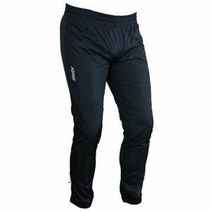 Swix XCOUNTRY M černá XL - Sportovní kalhoty