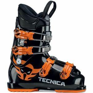 Tecnica JT 4 černá 23 - Dětské sjezdové boty