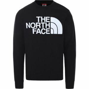 The North Face M STANDARD CREW  L - Pánská mikina