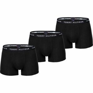 Tommy Hilfiger 3P TRUNK  2XL - Pánské boxerky