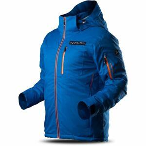 TRIMM FALCON modrá XXL - Pánská lyžařská bunda