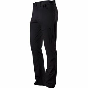 TRIMM FJORDA černá L - Dámské stretch kalhoty