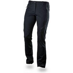 TRIMM ROCA černá S - Dámské kalhoty