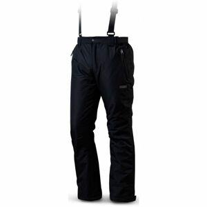 TRIMM SATO PANTS JR černá 164 - Chlapecké lyžařské kalhoty