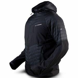 TRIMM ZEN černá L - Pánská celoroční bunda