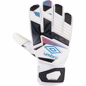 Umbro NEO PRECISION GLOVE JNR  6 - Chlapecké brankářské rukavice