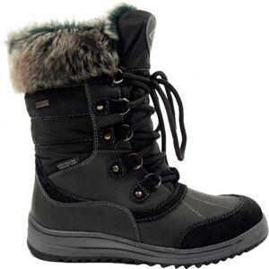 Umbro UNELMA černá 38 - Dámská zimní obuv