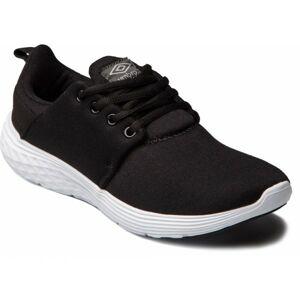 Umbro DALTON černá 9 - Pánská volnočasová obuv