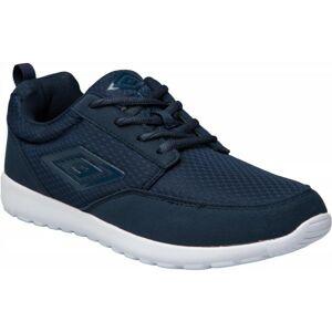 Umbro AYTOUN tmavě modrá 10 - Pánská volnočasová obuv