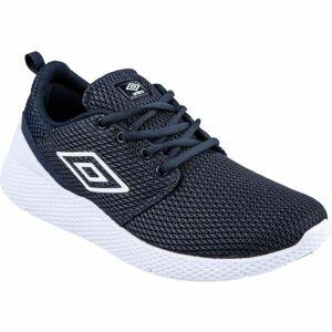 Umbro MILLBANK tmavě modrá 12 - Pánská volnočasová obuv