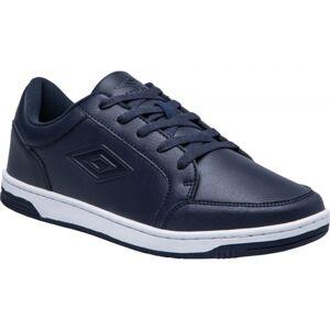Umbro RICHMOND modrá 12 - Pánská volnočasová obuv