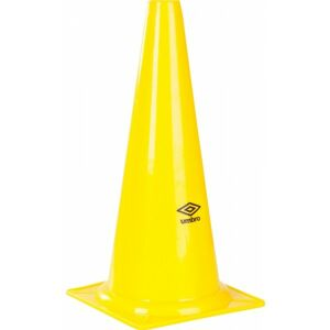 Umbro COLOURED CONES - 37,5cm žlutá  - Kužely
