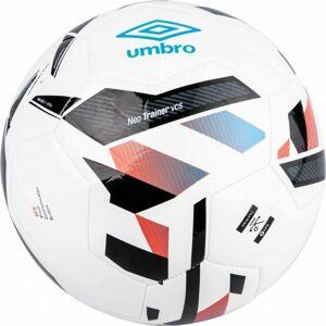 Umbro NEO TRAINER bílá 3 - Fotbalový míč