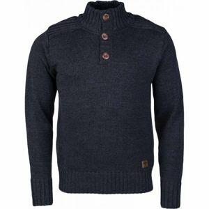 Umbro IGGY tmavě modrá M - Pánský svetr