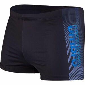 Umbro ALTINO tmavě modrá S - Pánské plavky