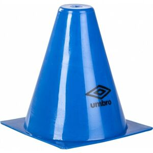 Umbro COLOURED CONES - 15cm modrá  - Kužely