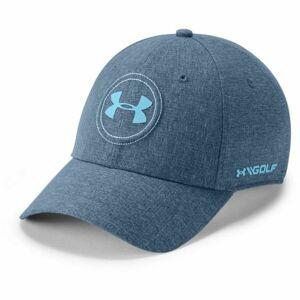 Under Armour JS TOUR CAP modrá L/XL - Pánská čepice s kšiltem