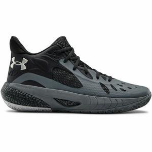Under Armour HOVR HAVOC 3 černá 9.5 - Unisexová basketbalová obuv
