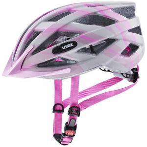Uvex AIR WING CC  (52 - 57) - Cyklistická helma