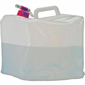 Vango SQUARE WATER CARRIER 15L  NS - Kanystr