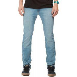 Vans M V56 STANDARD WASHED INDIGO modrá 30x30 - Pánské jeansy