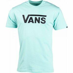 Vans MN VANS CLASSIC modrá XL - Pánské triko