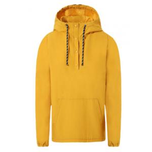 Vans WM ON POINT ANORAK žlutá XS - Dámská bunda