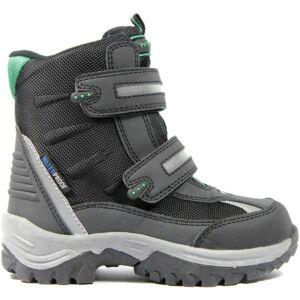 Westport ANITA černá 36 - Dětská zimní obuv