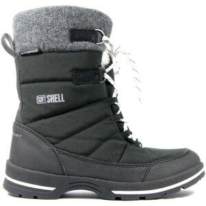 Westport WESTRI černá 36 - Dámská zimní obuv