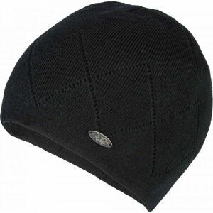 Willard ASTRID černá UNI - Dámská čepice