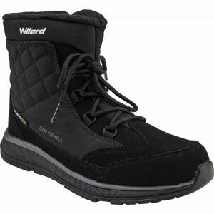 Willard TAXENA  38 - Dámská zimní obuv