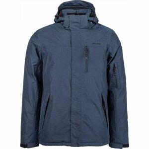 Willard BRETT tmavě modrá M - Pánská lyžařská bunda