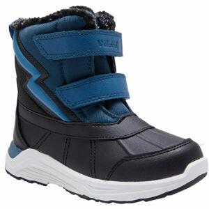 Willard CAMERON II  30 - Dětská zimní obuv