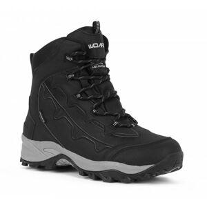 Willard CASPER II M černá 45 - Pánská zimní obuv
