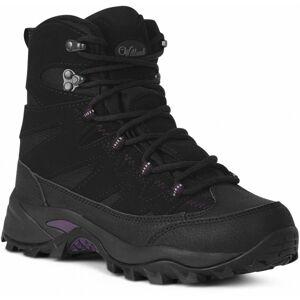 Willard CECILE černá 37 - Dámská zimní obuv